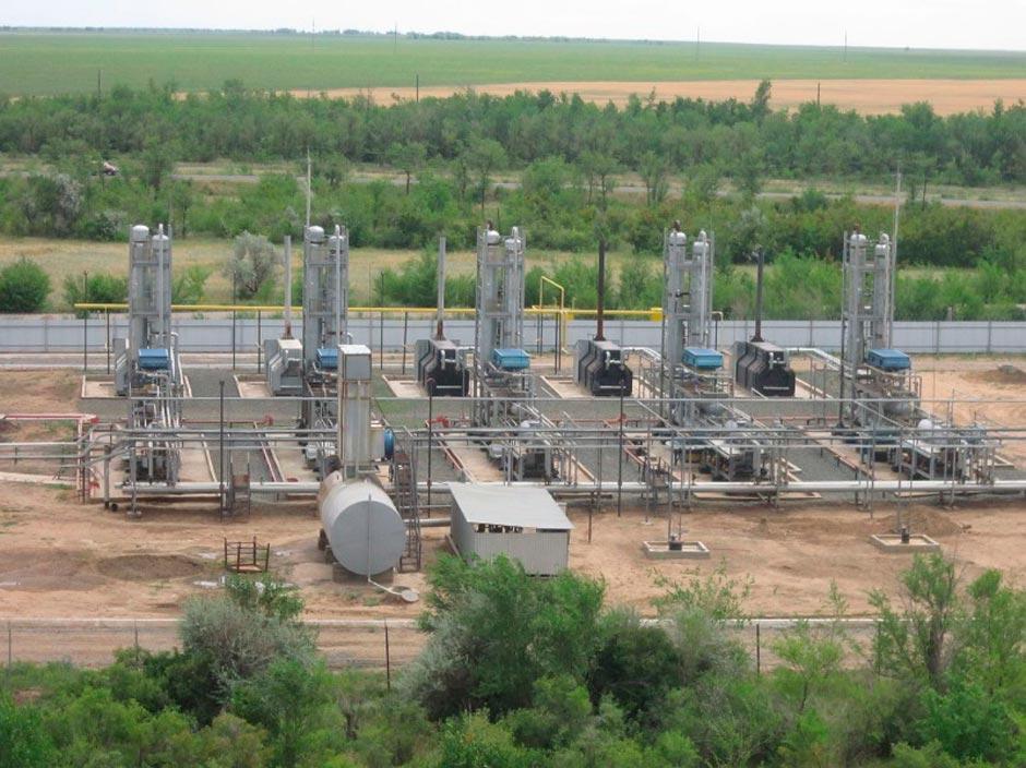 mini refineries