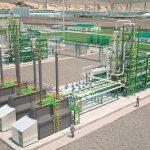 oil refinery plant-250